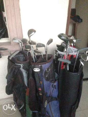 gof bags and sticks available Lekki Phase 1 - image 5