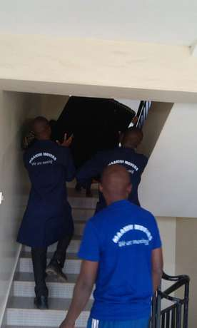 Maakini movers-for affordable professional relocatiom services Nairobi CBD - image 2