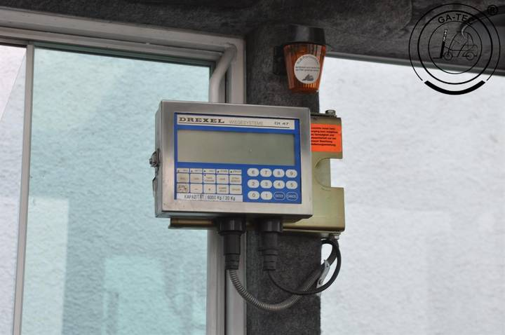 Dan Truck 6009 - 1999 - image 6