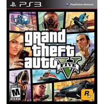 GTA 5 Fifa 16 and Fifa 17 for PS3