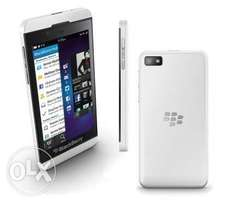 blackberry z10 brand new