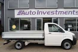 VW Transporter 2.0TDI 75kW . Delivered with Road Worthy Certificate
