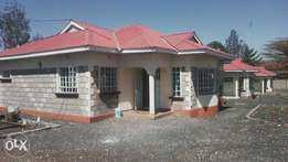 3 br bungalow for sale in rongai