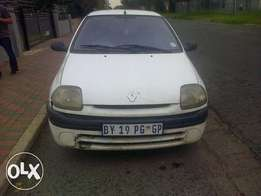 No gearbox R10 000