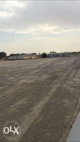 Private Land For Rent Near to New Industrial area
