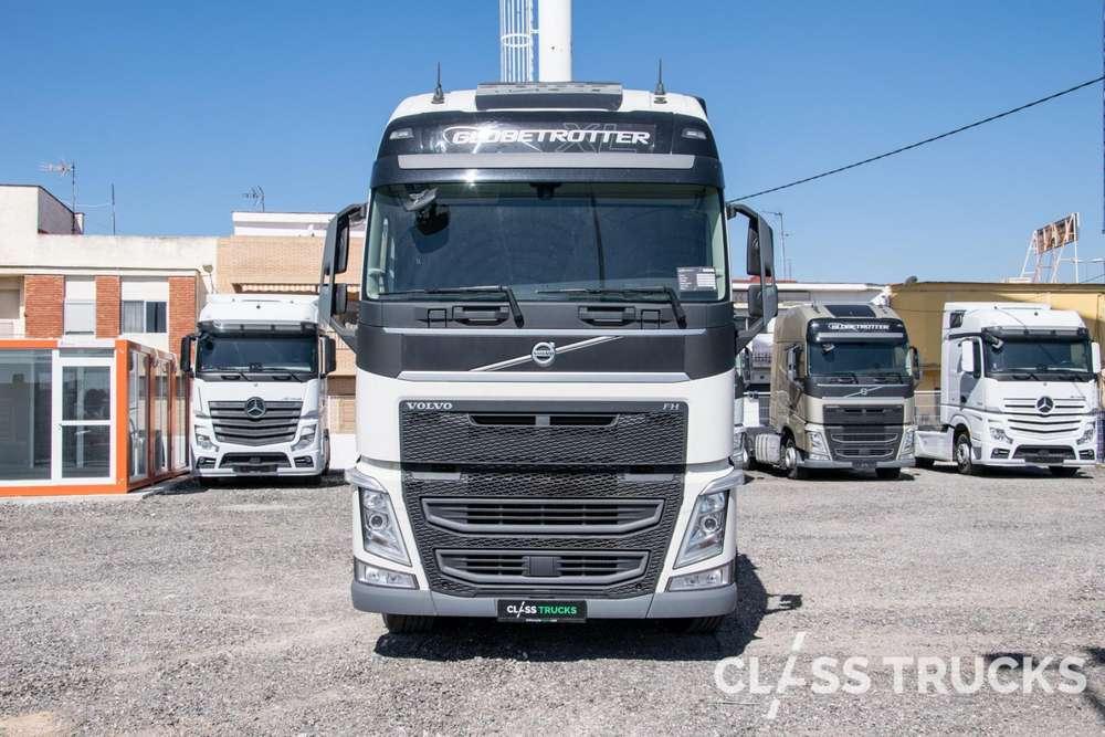 Volvo FH13 500 4x2 XL Euro 6 VEB+, RBS - 2018 - image 2