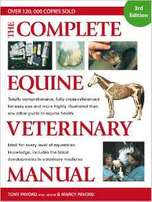 Horses book- Equine Vet Manual