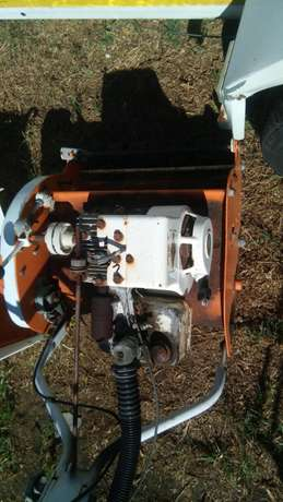 Roller lawnmower for sale Parow - image 1