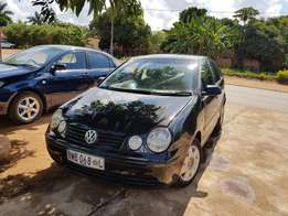 Volkswagen Polo 1.4 Hatchback