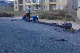 Bricks paving specialist