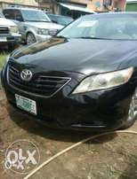 I need a Private Driving Job in Abuja