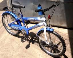Ranger bike 20'' made in India for 8-12 years