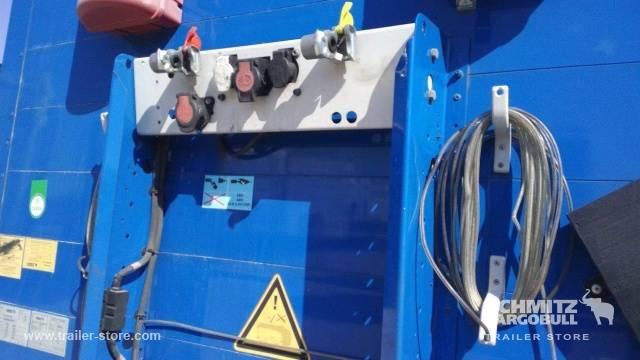 Schmitz Cargobull Semiremolque Lona Mega Trampilla de carga - 2013 - image 11