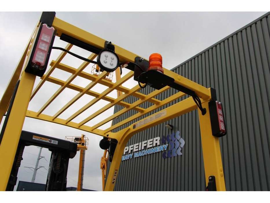 Hyster H3.0XT - 2017 - image 11