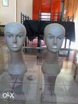 head mannequins for sale
