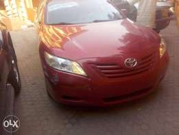 2008 Tokunbo Toyota camry