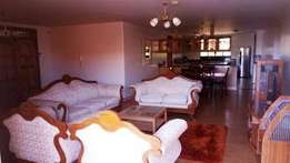 Elegant 3bdroom apartment Has SQ, Brookside Gardens, Westlands,for200K