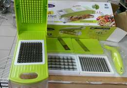 Brand new 6 in 1 vegetable slicer and Chip cutter