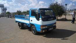 Isuzu Elf Truck,2006,2900cc,manual,diesel,1.5tons,cln at 995k