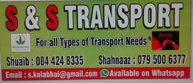 Need a Cab? Do you need affordable Courier services same day delivery? Newlands - image 2
