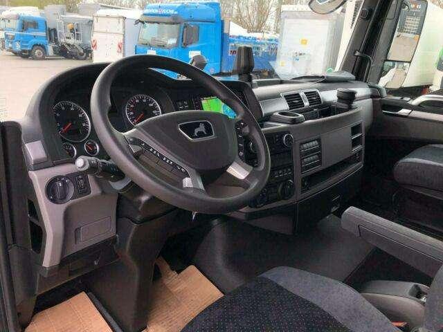 MAN TGX 18.500H XL Kipphyd. Automatik ACC MIETE - 2019 - image 9