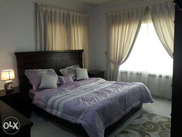 2 and 3 Bedrooms located in Mangaf المنقف -  4
