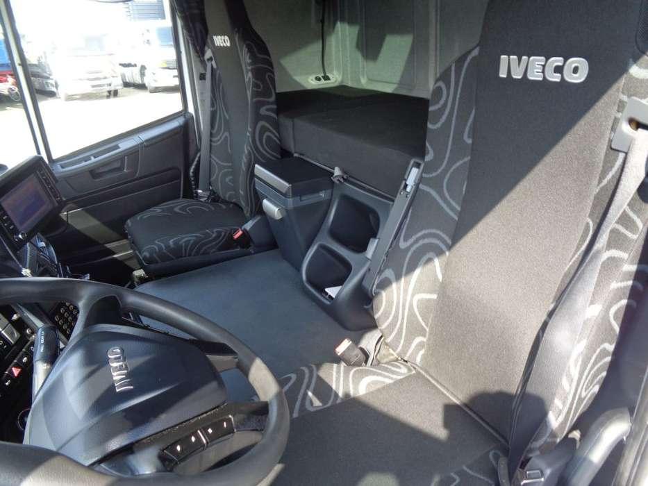Iveco STRALIS 330 EEV + Euro 5 - 2013 - image 4