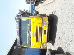 FAW prime mover for sale