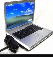 "UK used 14""Dell inspiron 6000 laptop"