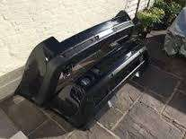 Range Rover Sport Front & Rear Bumpers