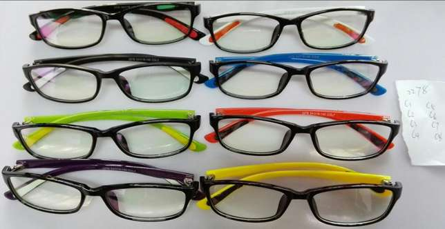 Buy one spectacle pair and get second one free ..limited offer ..Rush! Mombasa Island - image 5