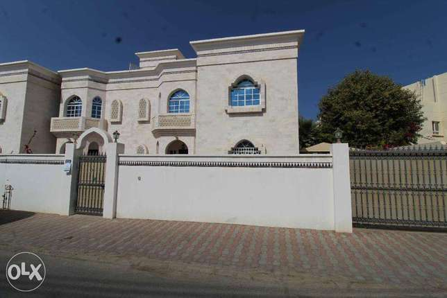 well designed 3 Bedrooms+Maid Room With Private Parking Villa For Rent