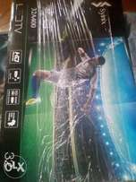 Brand new 32 inches syinix LED TV for sale
