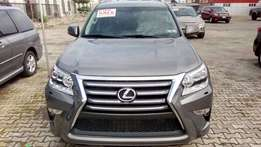 Mint Condition 2014 Lexus GX 460 With Fully Loaded Factory Options.