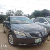 Perfect Hybrid Toyota Camry Muscle