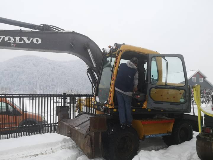Wolvo Ew160 - 2004