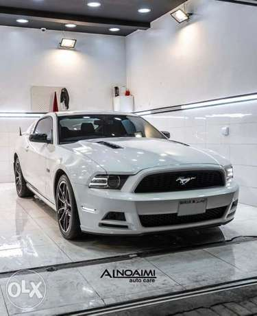 Ford Mustang 5.0 2014 for sale