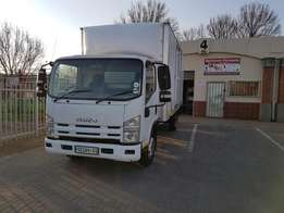 Packaging business in the eastern free state