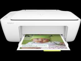 brand new hp desk-jet 2130 all-in-one printer