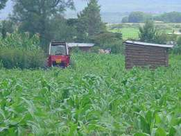 Naivasha- 100 Acres at a much Discounted price