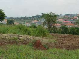 A 50*100 land for sale in Namugongo sonde