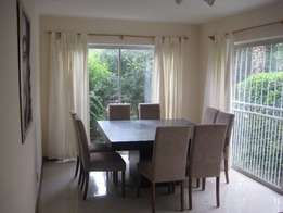 lovely renovated furnished ground floor morningside place 1st ave