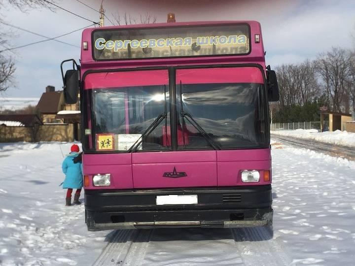 Maz 104201 - 2004