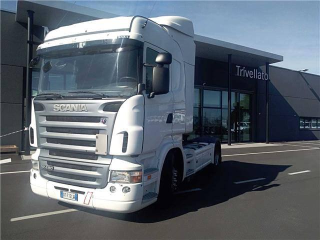 Scania R 480 LA 4X2 MMB - 2008