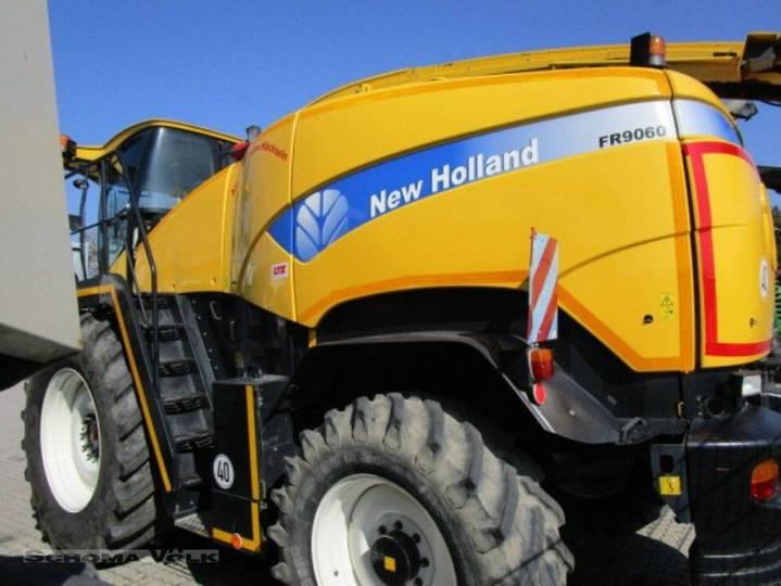 New Holland fr 9060 - 2010