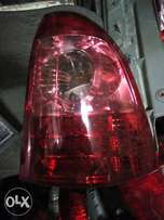 Front and Rear Lights For Sale