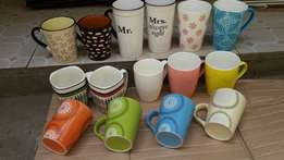 Quality cups