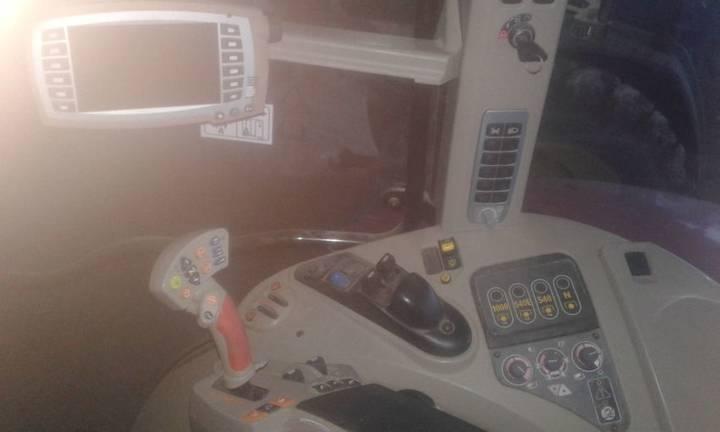 Massey Ferguson 7620 Dyna Vt Exclusive - 2013 - image 5