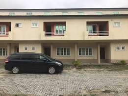 3 Bedroom Duplex apartment for sale at Lekki Gardens Phase II