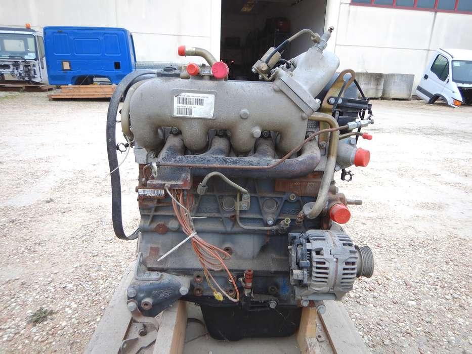 Iveco Motore Daily 35C15 – 65C15 (Cod 0053) - image 3